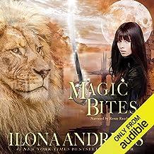 Magic Bites: Kate Daniels, Book 1