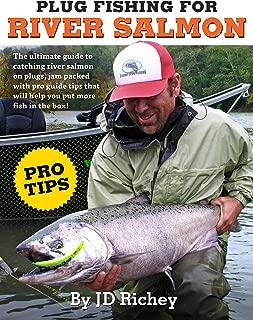Plug Fishing for River Salmon