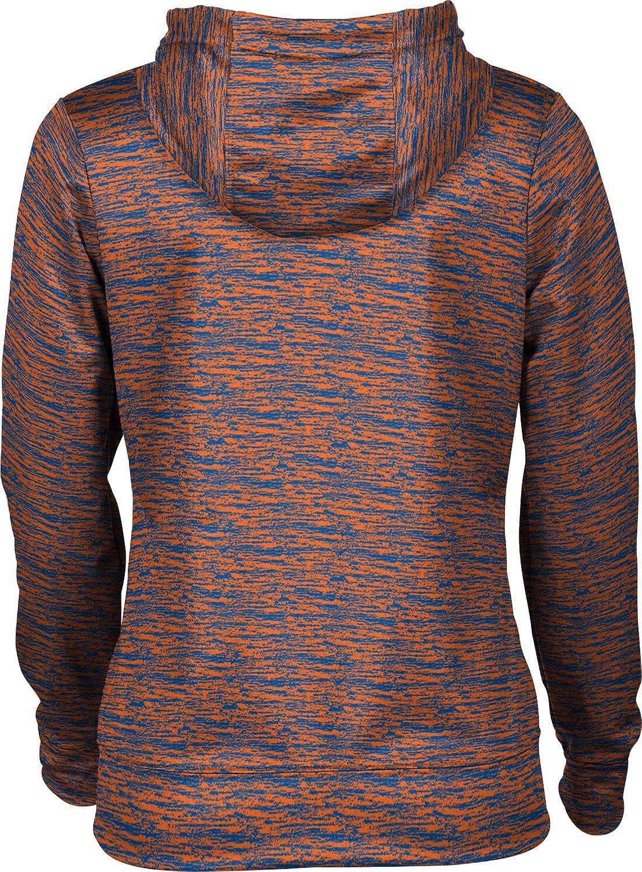 Virginia State University Girls' Pullover Hoodie, School Spirit Sweatshirt (Brushed)