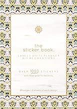kaiser style sticker book