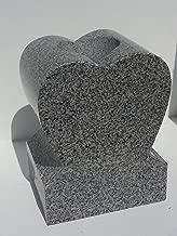 granite heart memorial