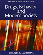 Drugs, Behavior, and Modern Society , Books a la Carte Plus Revel -- Access Card Package (8th Edition)