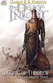 The Hedge Knight: The Graphic Novel (Game of Thrones)