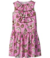 Gucci Kids - Dress 501282ZB201 (Little Kids/Big Kids)