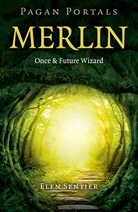Pagan Portals - Merlin: Once and Future Wizard (English Edition)