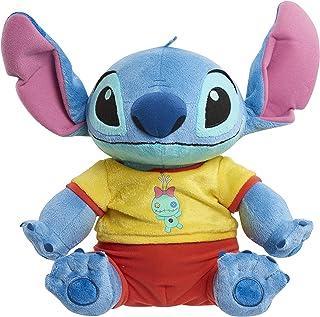 Disney Lilo & Stitch - Felpa, diseño de Camisa de S