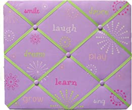Haven A613-07 Kid Sentiment French Memo Board