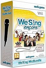 We Sing Encore Bundle