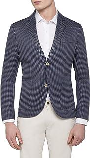 Pierre Cardin Men's Dobby Sports Jacket