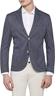Pierre Cardin Men's Dobby Sports Jacket