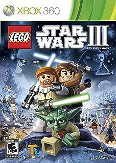 LEGO Star Wars III: The Clone Wars [Xbox 360]