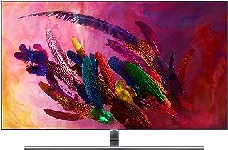 Samsung 65 Inch QLED 4K Smart TV - 65Q7FNA (2018)