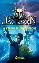 Percy Jackson y los héroes griegos (Juvenil) (Spanish Edition)