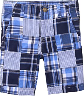 Gymboree Boys' Easy Shorts