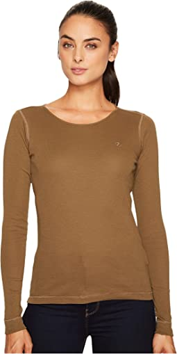 Fjällräven Övik Long Sleeve Top