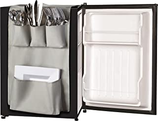 Best over the fridge storage caddy Reviews