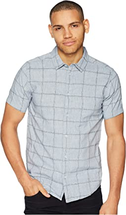 RVCA - Handle Short Sleeve