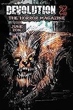 Devolution Z: The Horror Magazine June 2016