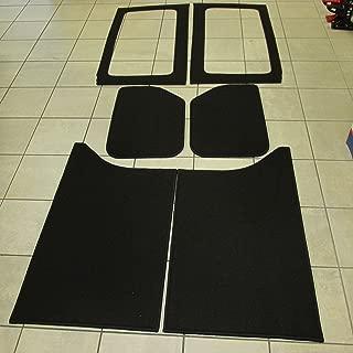 2011-2014 Jeep Wrangler Jk Hard Top Two Door Headliner Kit Mopar OEM