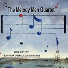 men's gospel quartets