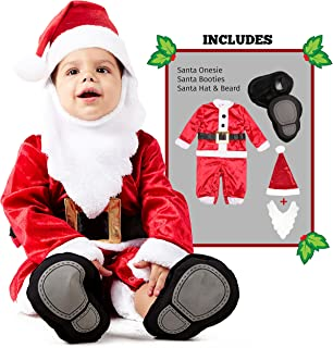 Best babies in christmas costumes Reviews