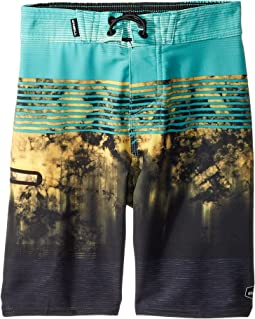 O'Neill Kids - Hyperfreak Walkshorts (Toddler/Little Kids)