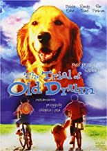 The Trial of Old Drum (Ron Perlman, Randy Travis) -- DVD Region 2