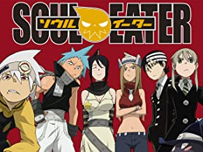 Soul Eater (Original Japanese Version)