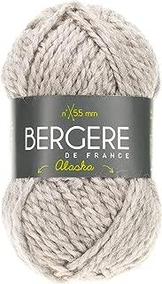 Bergere De France ALASKA-20522 Alaska Yarn, Perdrix