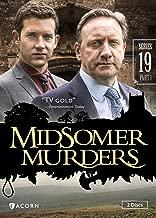 Midsomer Murders: Series 19, Part 1
