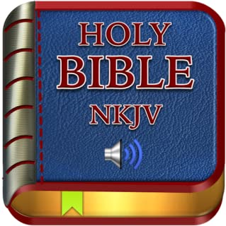 Holy Bible (NKJV) With Audio
