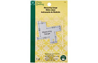 Best Rated in Sewing Tape Measures & Rulers