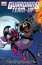 Guardians Team-Up Vol. 2: Unlikely Story (Guardians Team-Up (2015))