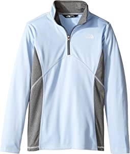 Tech Glacier 1/4 Zip (Little Kids/Big Kids)
