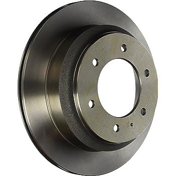 Centric Parts 121.43018 C-Tek Standard Brake Rotor