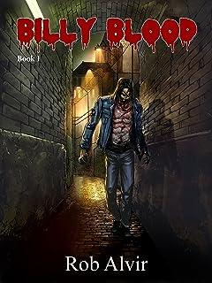 Billy Blood Book 1