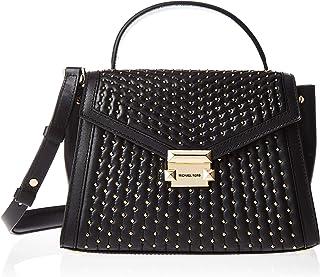Michael Kors Satchel Bag for Women- Black