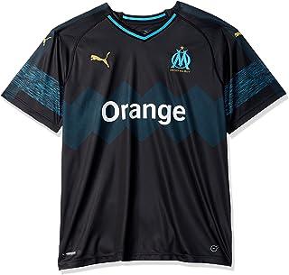 قميص PUMA Men's Standard Olympique De Marseille Home Replica Shirt