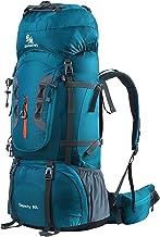 Sac /à dos /à chargement frontal beefree le trekking 80L Pour les activit/és de plein air Motif escalade la randonn/ée Etanche les voyages