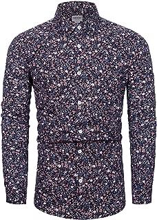 Best silk floral button down shirt Reviews