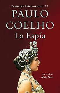 La Espía / The Spy: La Vida de Mata Hari