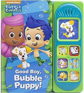 Nickelodeon Bubble Guppies: Good Boy, Bubble Puppy!