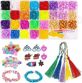 Best rainbow bracelet kit Reviews