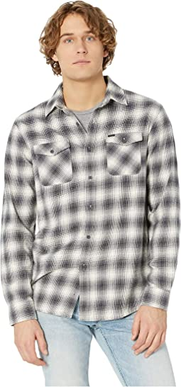 Draco Flannel Shirt