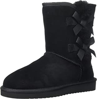 Koolaburra by UGG Women's Victoria Short Fashion Boot