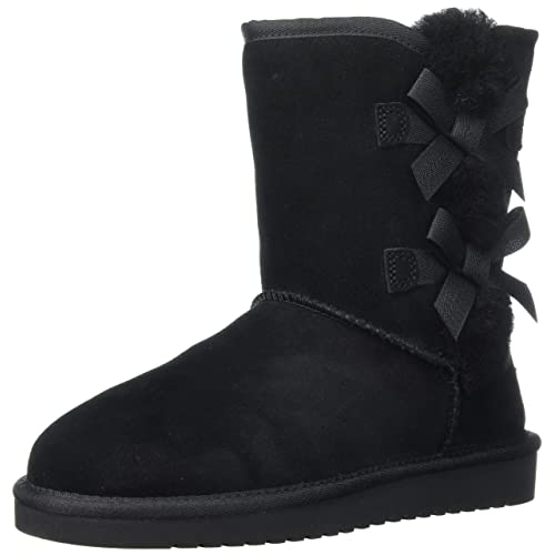 4599000bab7 UGG Fur Boots: Amazon.com