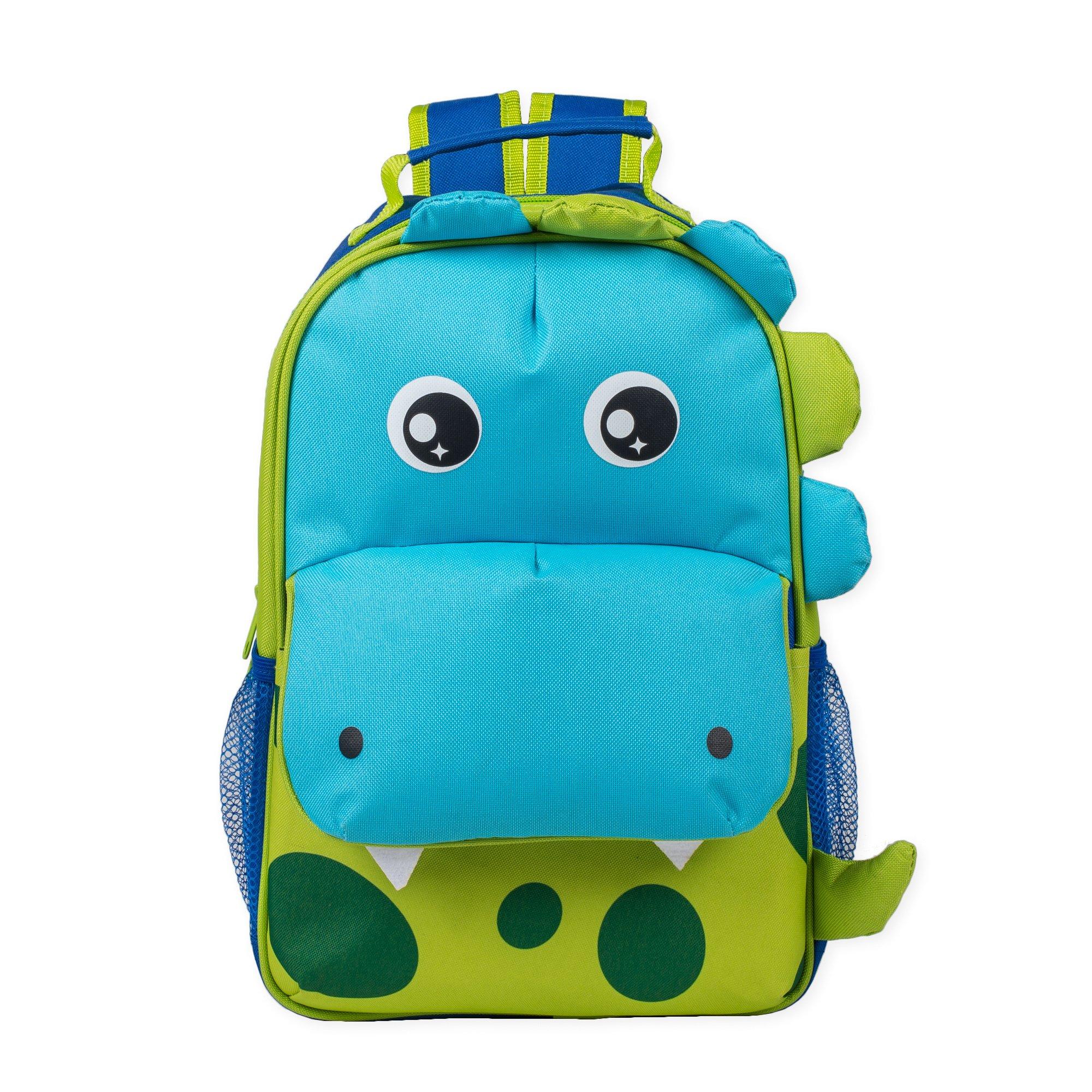 Dinosaur Dimensional Resistant Preschool Backpack