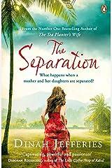The Separation (English Edition) Versión Kindle