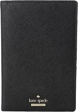 Kate Spade New York - Cameron Street Travel Passport Holder