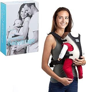 design raffinato dal costo ragionevole prima i clienti Amazon.it: 18-24 mesi - Marsupio a zainetto / Marsupi: Prima infanzia